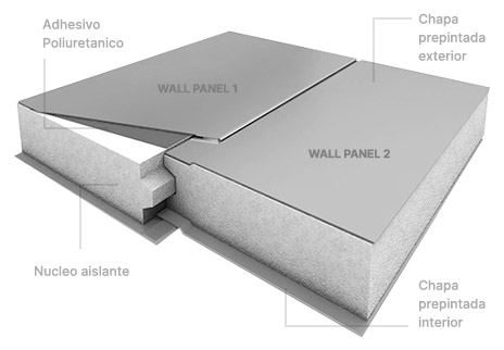 Wall Panel (EPS)
