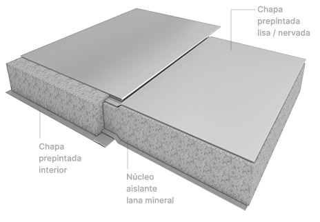 Wall Panel (LM)